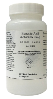 Benzoic Acid High Purity Chemical