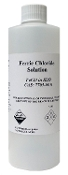 Ferric Chloride Solution Liquid Etchant