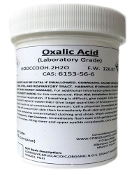 Oxalic Acid High Purity Reagent