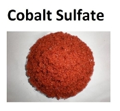 Cobalt Sulfate HEPTAHYDRATE